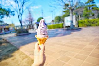 アイスクリームの写真・画像素材[3004636]