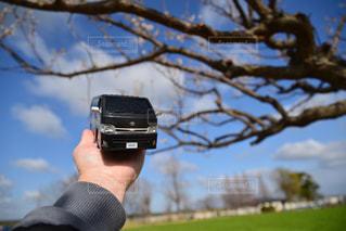 おもちゃの車の写真・画像素材[3011094]