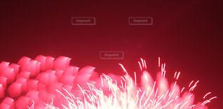 アート花火の写真・画像素材[2067153]