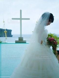 結婚式の写真・画像素材[2679043]