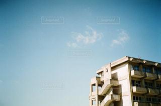 旧校舎の写真・画像素材[2058673]