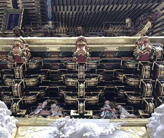 日光東照宮の写真・画像素材[3205672]