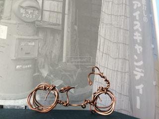 自転車の写真・画像素材[2074293]