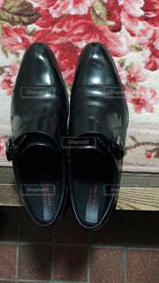 大きな靴の写真・画像素材[2060547]