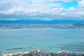 瀬戸内海の写真・画像素材[2222111]