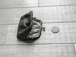 お金が無い。金欠。の写真・画像素材[2066878]