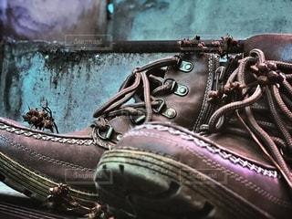 靴1足の写真・画像素材[2736610]