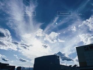空の写真・画像素材[2647384]