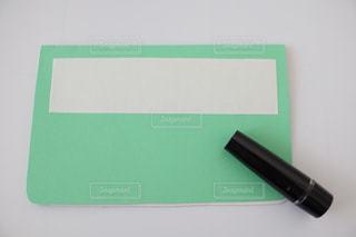 緑の壁のクローズアップの写真・画像素材[2916499]
