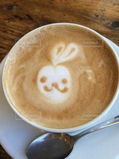 カフェの写真・画像素材[78487]