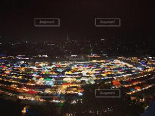 鉄道市場 THAILANDの写真・画像素材[2064251]