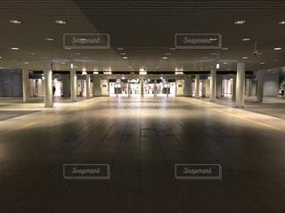 札幌駅前通地下歩行空間の写真・画像素材[2082285]