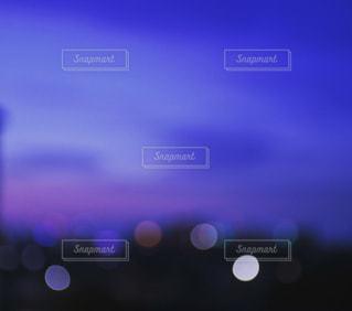 マジックアワーの写真・画像素材[2200719]