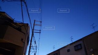 家の近くの写真・画像素材[2105411]
