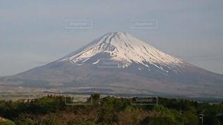 富士山の写真・画像素材[2082965]