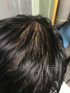 薄毛の写真・画像素材[2176689]