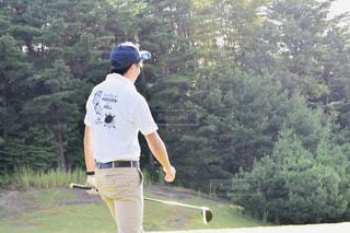 ゴルフの写真・画像素材[2460754]
