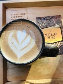 コーヒーの写真・画像素材[2671770]