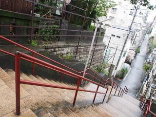 階段の写真・画像素材[222803]