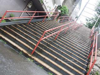 階段の写真・画像素材[222804]