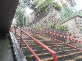 階段の写真・画像素材[224537]