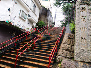 階段の写真・画像素材[224538]