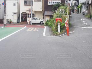 道の写真・画像素材[227012]