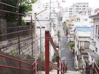 階段の写真・画像素材[227015]