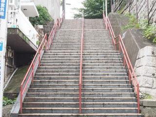 階段の写真・画像素材[227016]