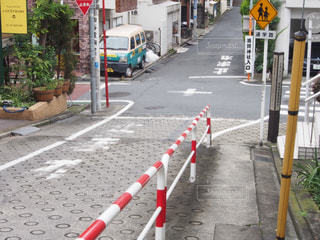 道の写真・画像素材[227017]