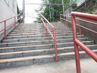 階段の写真・画像素材[227018]