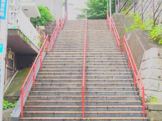 階段の写真・画像素材[227087]