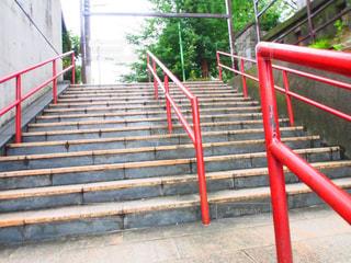 階段の写真・画像素材[227089]