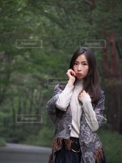 女性の写真・画像素材[248939]