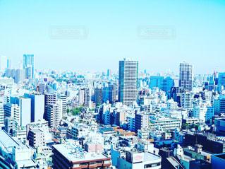 大都市の風景の写真・画像素材[2727356]