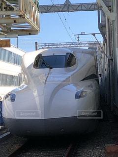 新幹線の写真・画像素材[2501473]