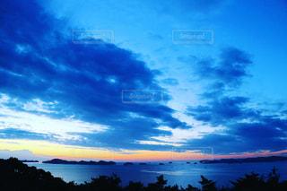 日の出の写真・画像素材[2081200]