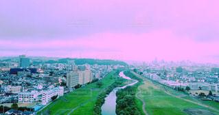 広瀬川の写真・画像素材[2081421]