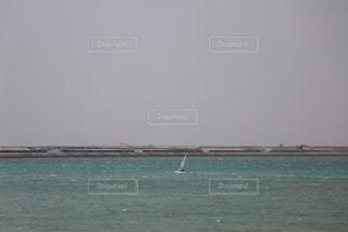 ヨットの写真・画像素材[2083864]