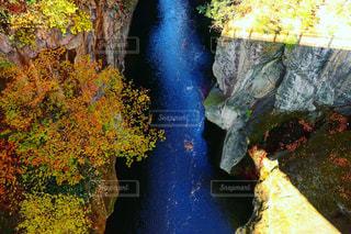 秋保の秋の写真・画像素材[2113544]
