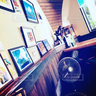 江ノ島アンティークカフェの写真・画像素材[2078384]