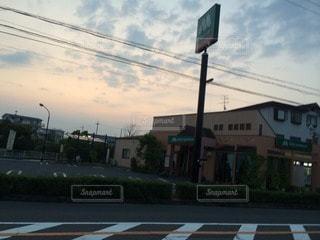 朝焼け - No.78800