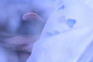 人のぼやけたイメージの写真・画像素材[2259518]