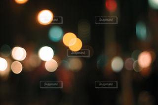 ぼかしのクローズアップの写真・画像素材[3109584]