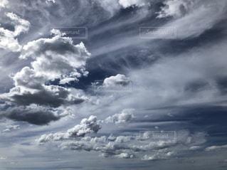 雲の写真・画像素材[2080349]