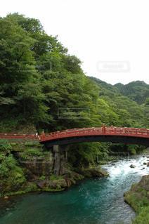神橋の写真・画像素材[2088212]