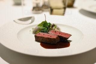 フランス料理の写真・画像素材[3425427]