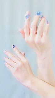 both handsの写真・画像素材[4388234]