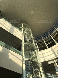 建物の写真・画像素材[371285]