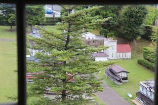 窓からの眺めの写真・画像素材[2260674]